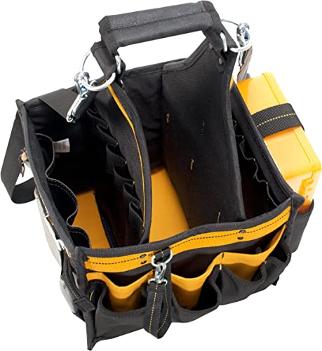 DEWALT DG5582 Electrical and Maintenance Tool Carrier Parts Tray, 11 In., 23 Pocket