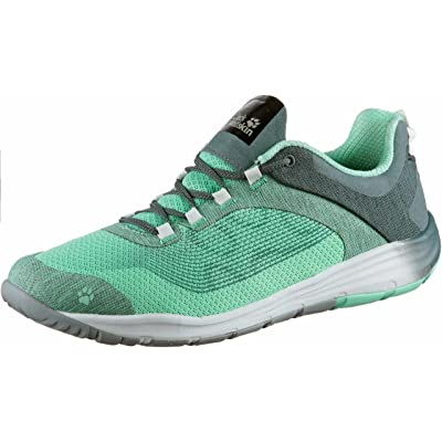Jack Wolfskin Womens/Ladies Portland Chill Low Light Fast Dry Trainers