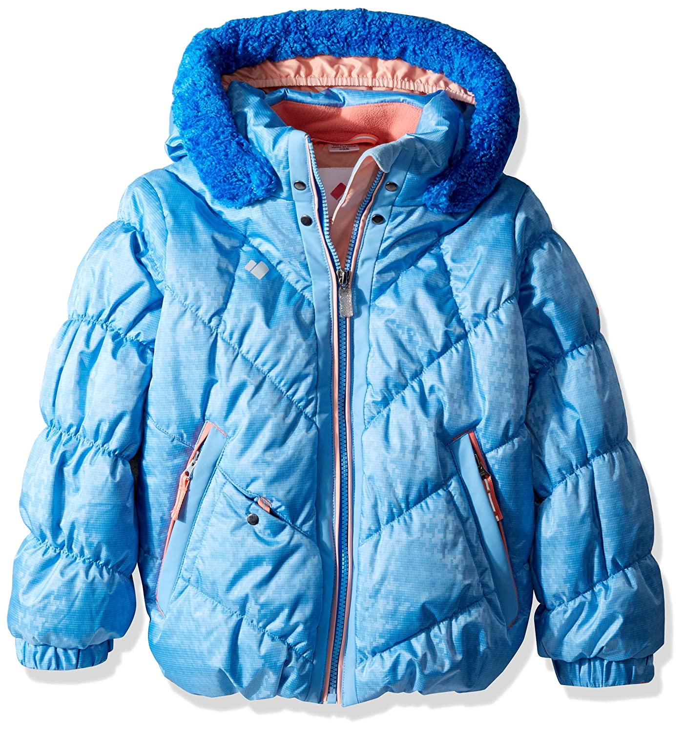 76c49bd9e Amazon.com  Obermeyer 51041 Kid s Twist Jacket  Clothing