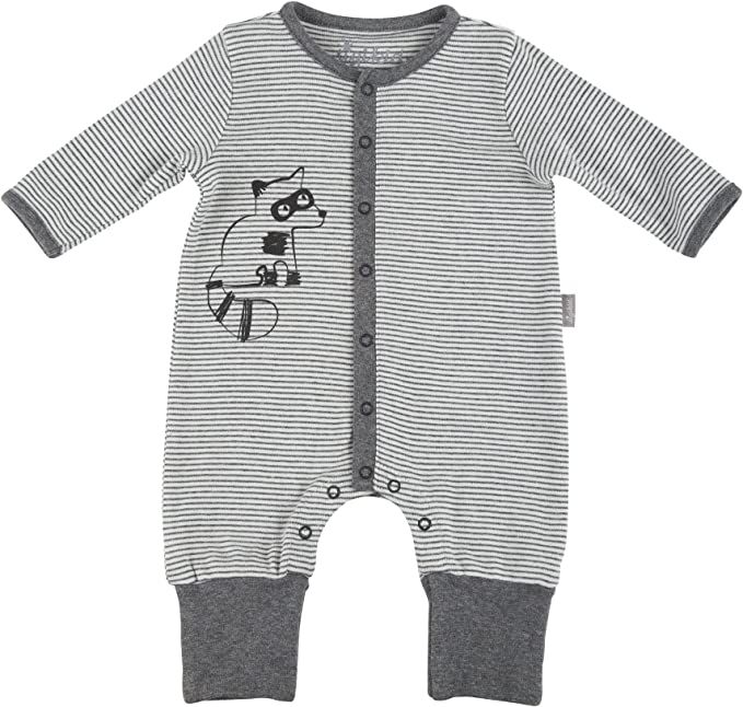 New Born Strampler Sigikid Unisex Baby Overall