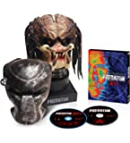 Predator 3D Ultimate Hunting Trophy (Limitiert und exklusiv bei Amazon.de) [3D Blu-ray]