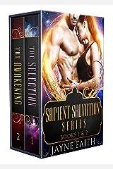 Sapient Salvation Series Books 1 and 2: A Sapient Salvation Series Box Set (Sapient Salvation Series Collections) Kindle Edition