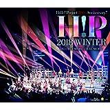 Hello! Project 20th Anniversary!! Hello! Project 2018 WINTER ~PERFECT SCORE・FULL SCORE~ [Blu-ray]