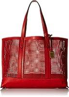 Frye Peyton Perf Tote Bag