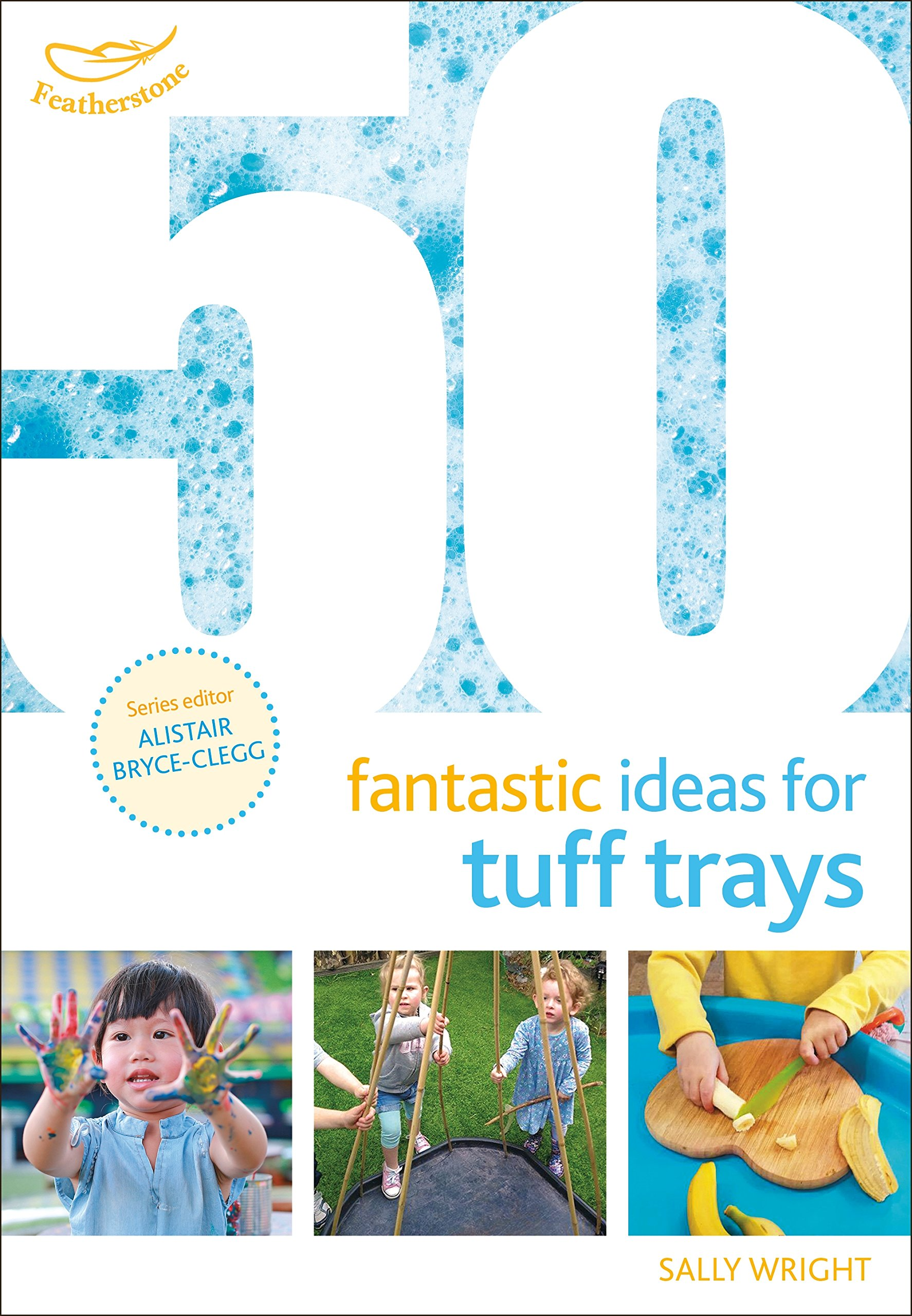 50 Ideas for a Tuff Tray Book