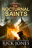 The Nocturnal Saints (The Vatican Knights Book 15)
