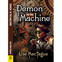 Demon in the Machine (English Edition)