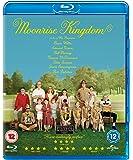 Moonrise Kingdom [Blu-ray] [2012] [Region Free]