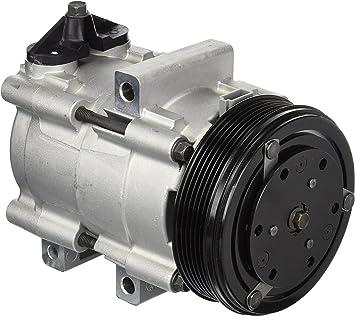 A//C Compressor-New Compressor 4 Seasons 58152