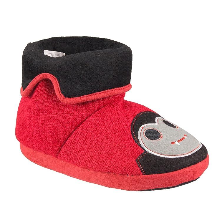 T.U.K. Zapatillas Vamp a8212l Red de Black, Color Rojo, Talla 38/39 EU