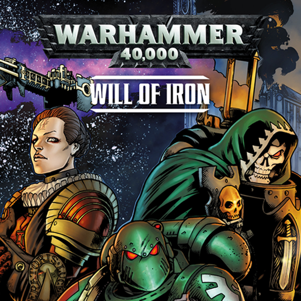 Warhammer 40,000 (Issues) (11 Book Series)