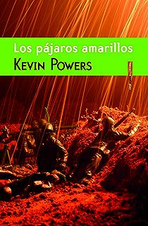 Los pájaros amarillos (Spanish Edition)