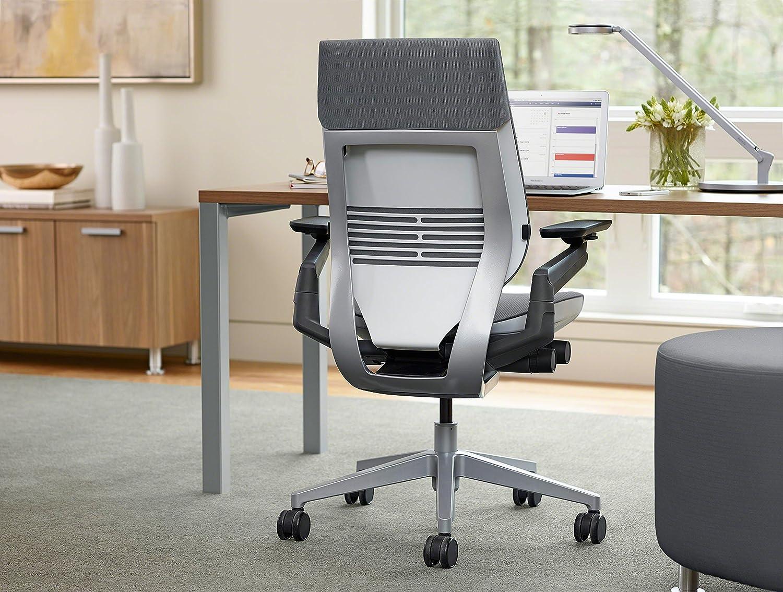Steelcase gesture chair front - Steelcase Gesture Chair Front 15