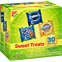 Nabisco Sweet Treats 23.4 Ounce Variety Pack Cookies