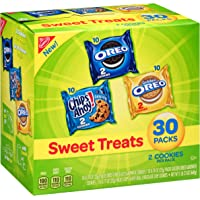 Nabisco Sweet Treats 23.4 Ounce Variety Pack Cookies (30 Count)