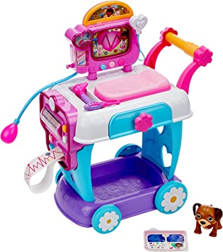 Amazon.es: Doctora Juguetes - Toy Hospital, Care Cart (Giochi ...