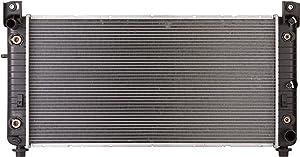 Spectra Premium CU2370 Complete Radiator for General Motors