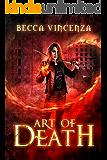 Art of Death (Curse Breakers Book 1)