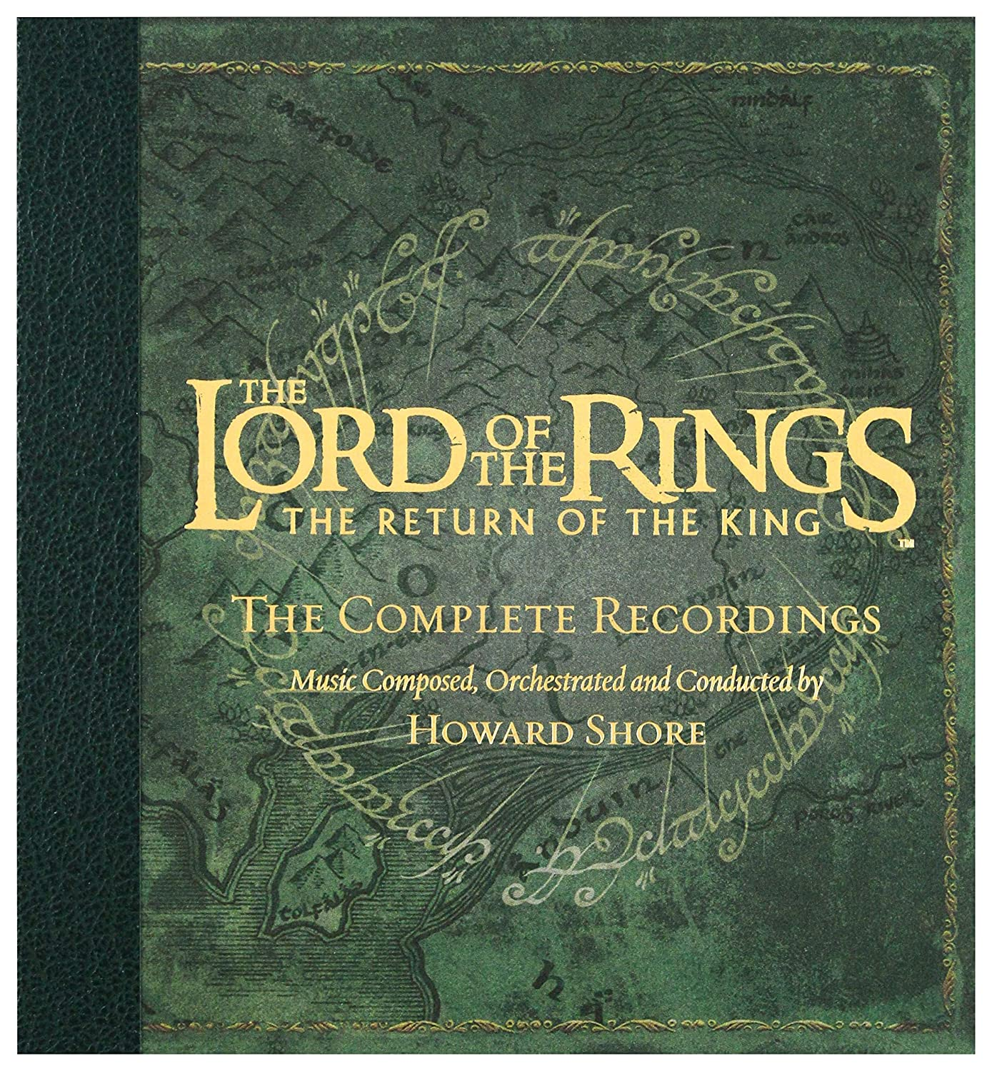 The Lord Of The Rings: Return Of The King: Complete