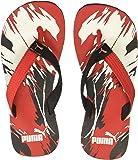 Puma Unisex Terry Jr Sandals