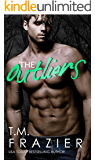 The Outliers: (The Outskirts Duet Book 2)