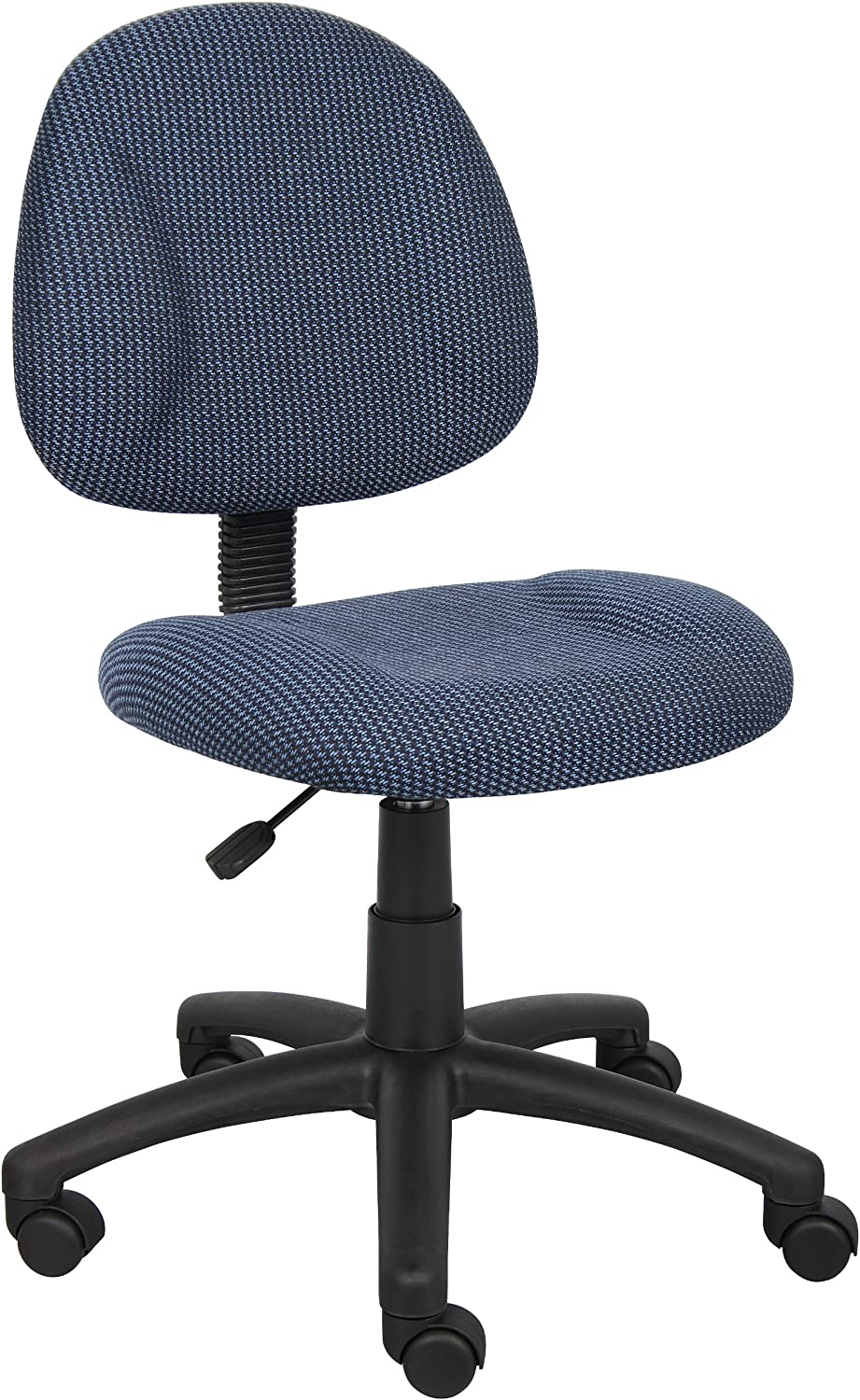 Boss Office Products Perfect Posture Chair – An affordable chair that comes with excellent cushioning and a waterfall seat