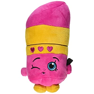 Shopkins Lippy Lips Plush