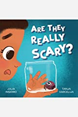 Are They Really Scary?: a children's story about being proud of who you are Kindle Edition