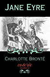 Jane Eyre (Coterie Classics with Free Audiobook)