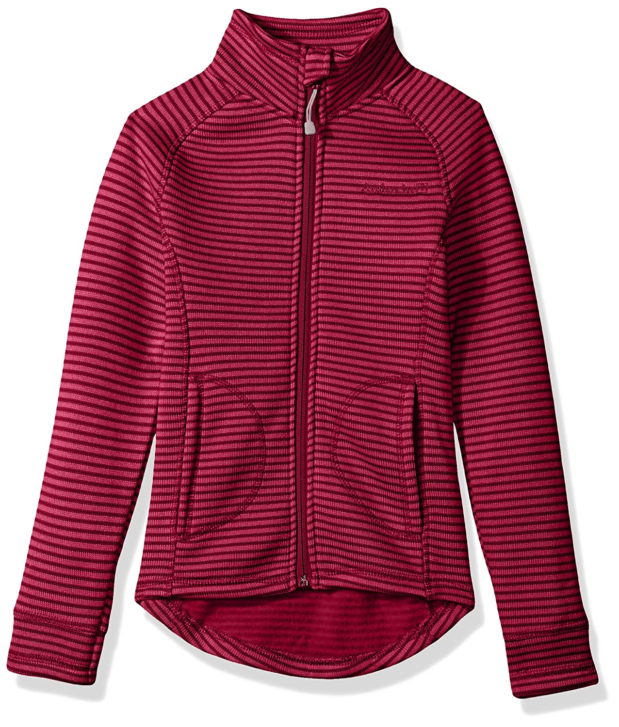 Avalanche Girls' Full Zip Jacket