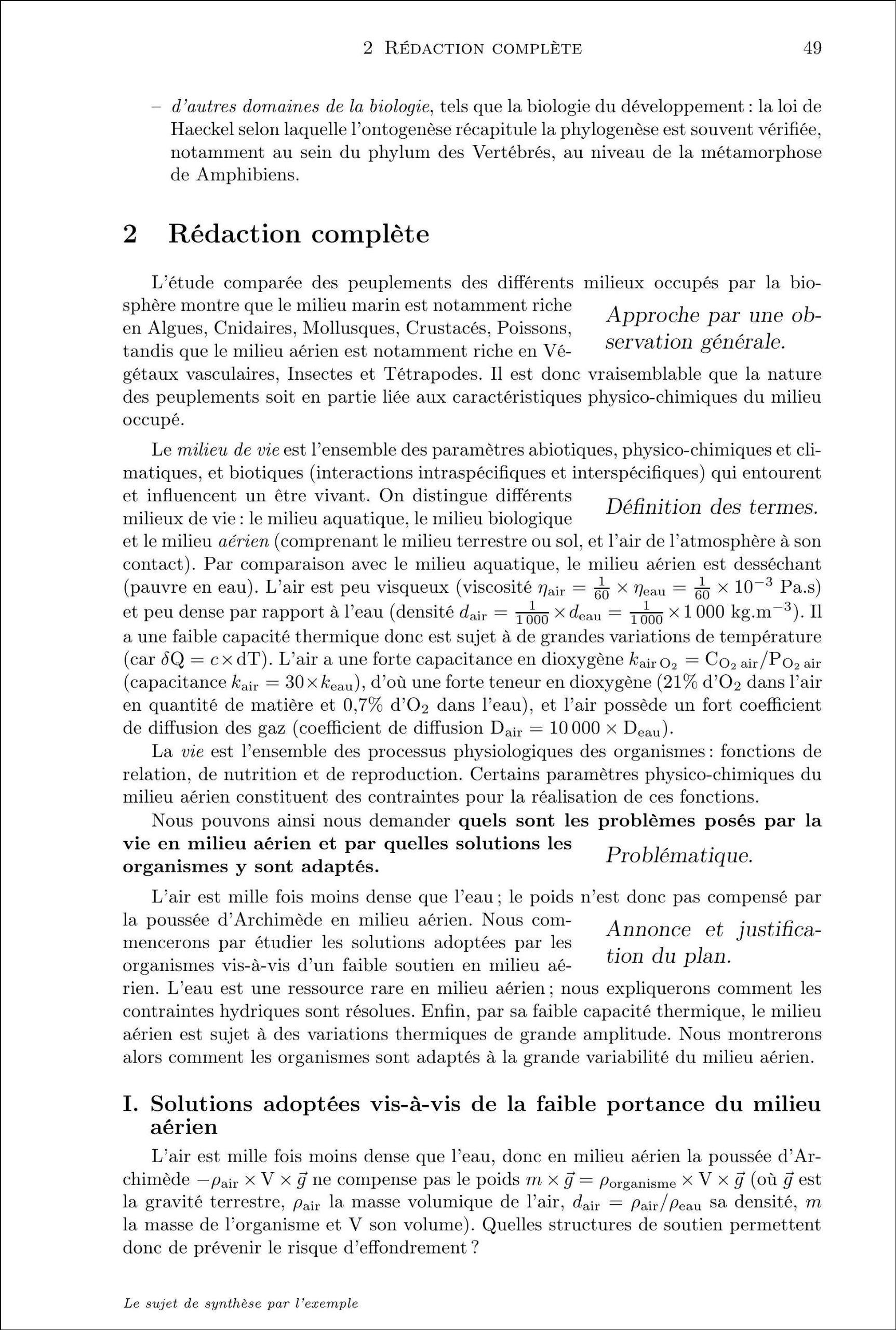 Amazon In Buy Le Sujet De Synthese Par L Exemple Book Online At Low Prices In India Le Sujet De Synthese Par L Exemple Reviews Ratings