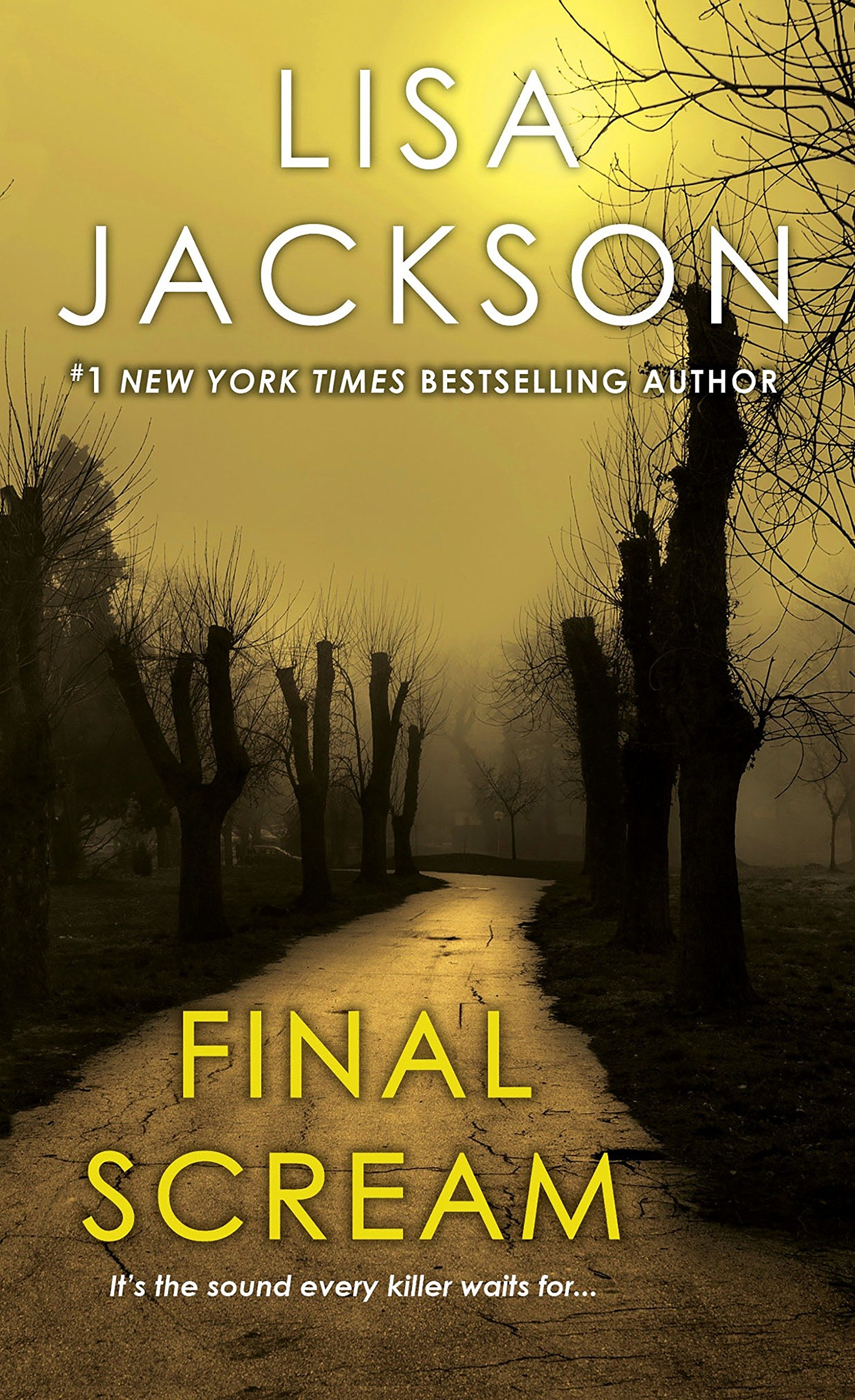 Download Final Scream pdf
