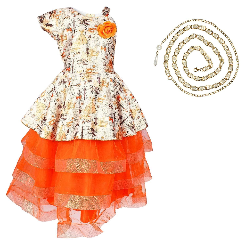 0e4aa7291a Girl Party Dresses Amazon   Saddha