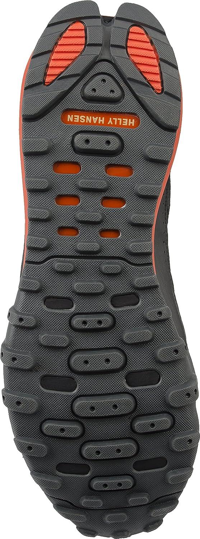 Helly Hansen Workwear Laufschuhe HellyHansen 78253 Rabbora Trail Trail Trail Mid Freizeitschuhe HellyTech Performance, 46, schwarz, 78253 B00TU236IW  02fda8