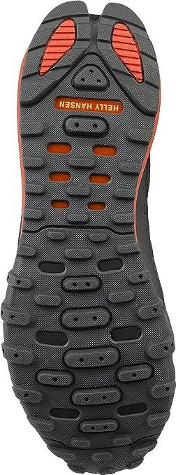 Helly Hansen Workwear Laufschuhe HellyHansen 78253 Rabbora Trail Mid Freizeitschuhe HellyTech Performance, 42, schwarz, 78253