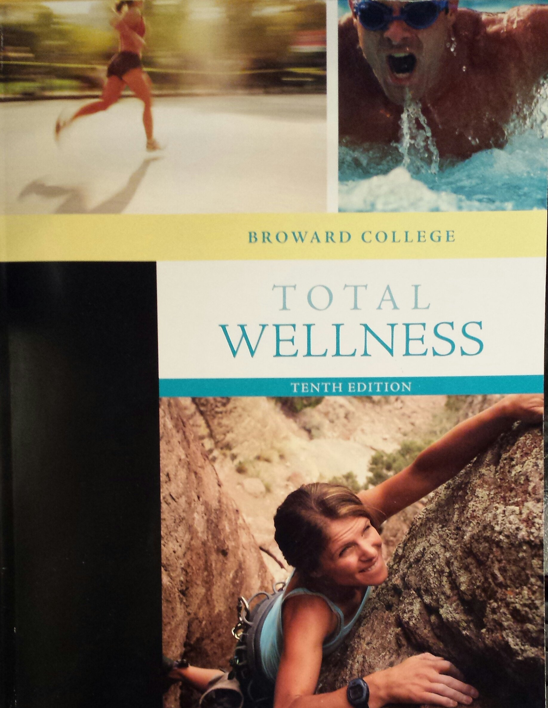 TOTAL WELLNESS-W/ACCESS >CUSTOM<: Paul Insel, Walton Roth Thomas Fahey:  9780077699826: Amazon.com: Books