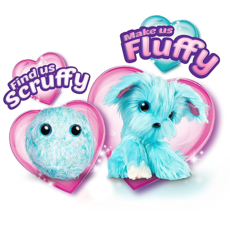 Scruff-a-Luvs Mystery Rescue Pet