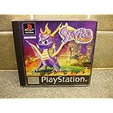 Spyro the Dragon (1998) Playstation