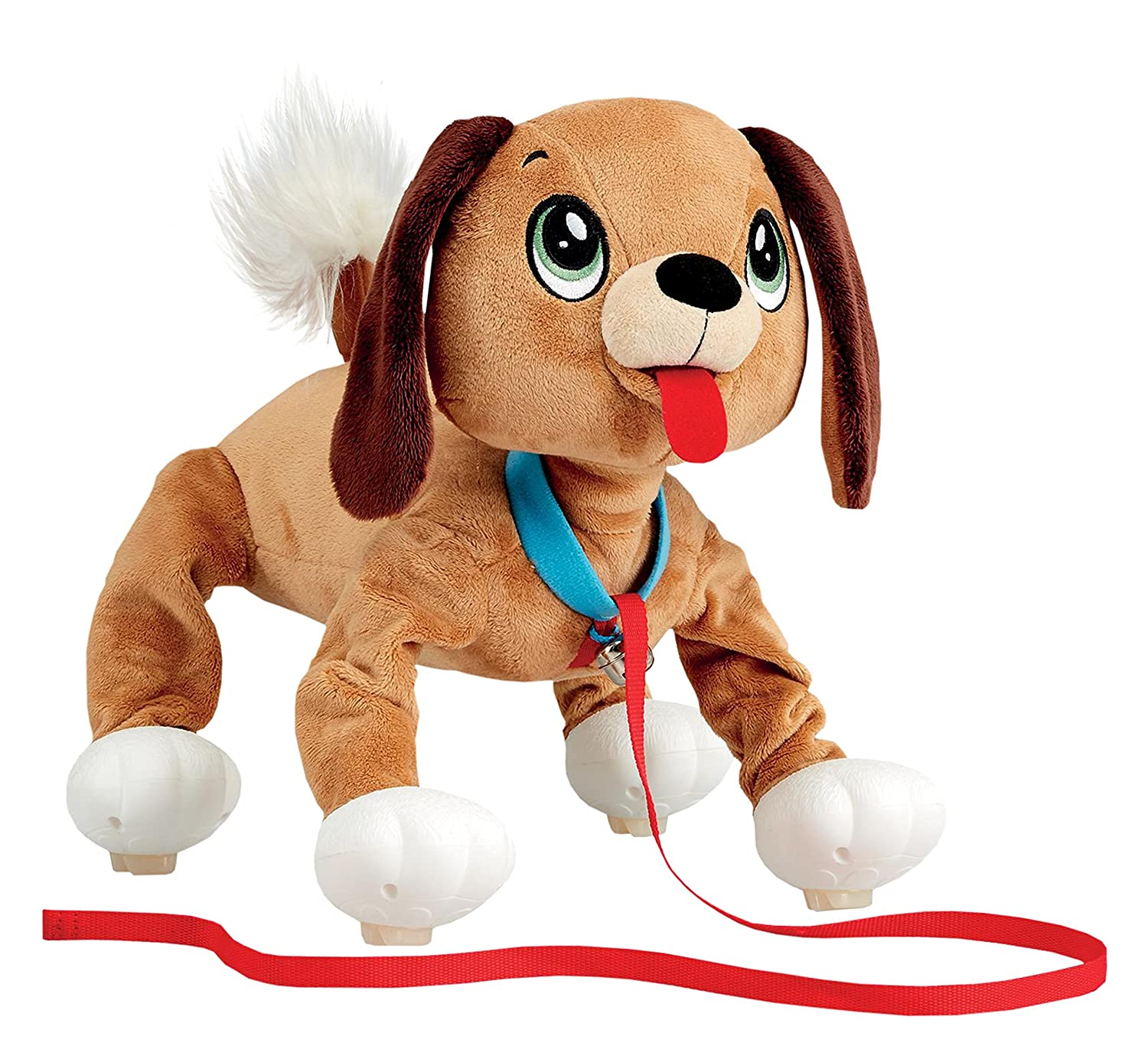 Amazon Peppy Pups Mutt Toys & Games