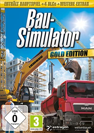 baumaschinen simulator vollversion