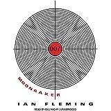 Moonraker (James Bond 007 (Blackstone))