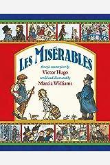 Les Misérables Hardcover