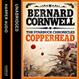 Copperhead: The Starbuck Chronicles, Book 2