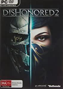 Dishonored 2 - PC