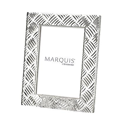 Amazoncom Marquis By Waterford Versa Portrait Frame 4 X 6