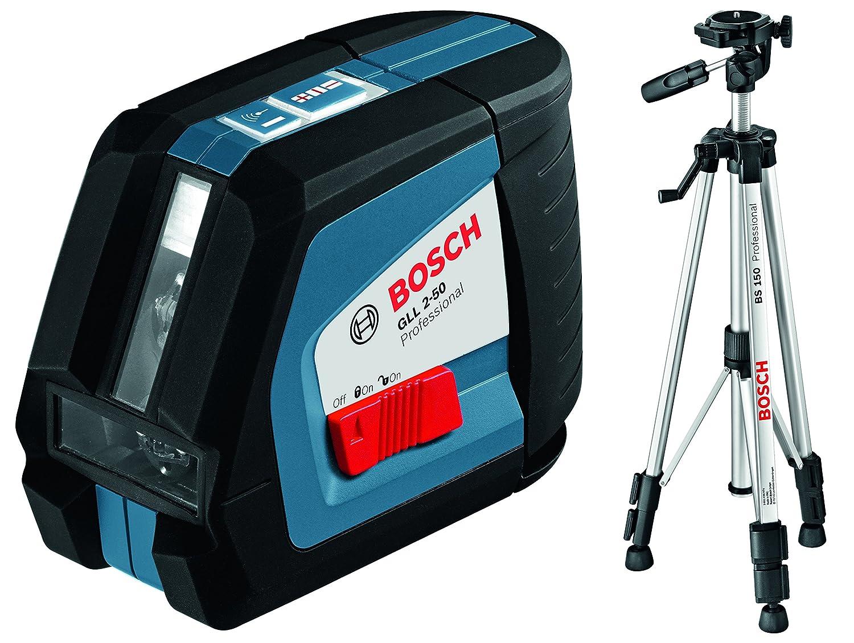Bosch GLL  Professional Nivelador láser  V mm mm mm Negro