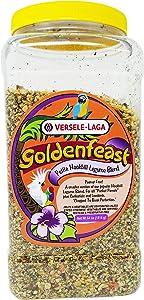 Goldenfeast Petite Hookbill Legume Blend 64 Ounces
