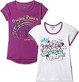 Cherokee Girls' T-Shirt (Pack of 2)