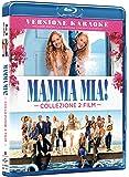 Mamma Mia! Collection  (2 Blu Ray)