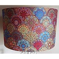 Moroccan lampshade, no 2